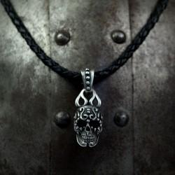 Skull Pendant Sugar