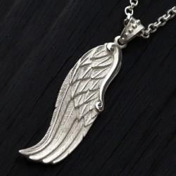 Wing Pendant FREE