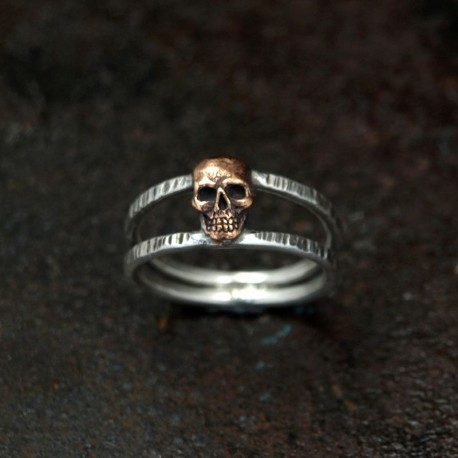 Silver Ring LILLITH
